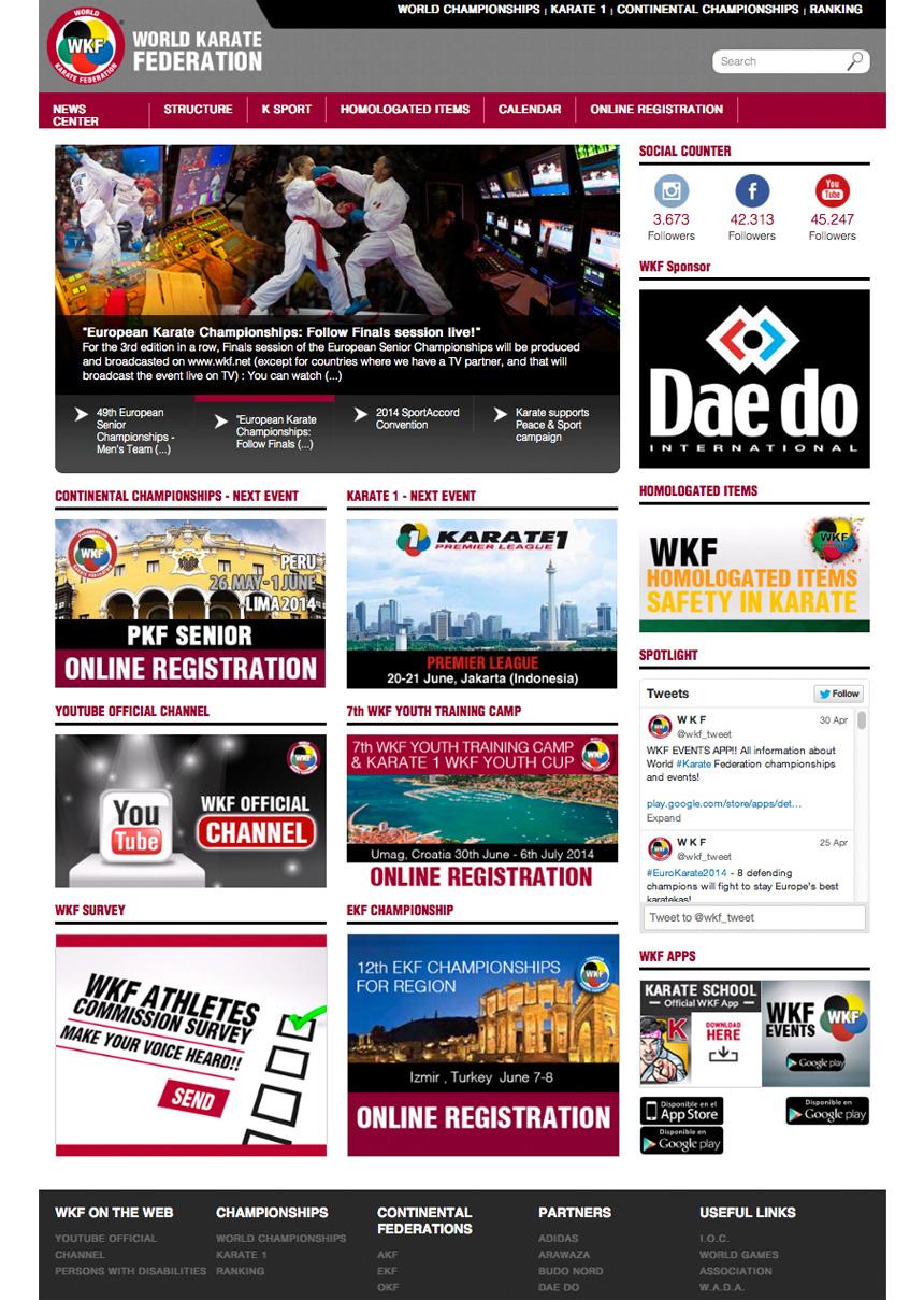 Web WKF Publibureau